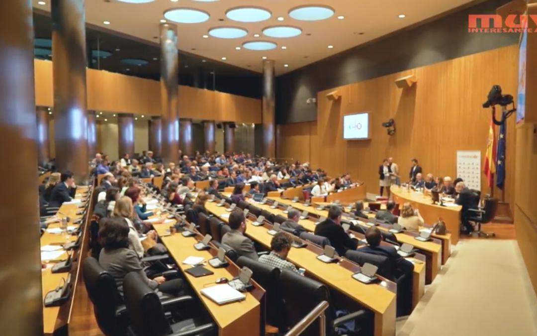 ¿Qué es Ciencia en el Parlamento?
