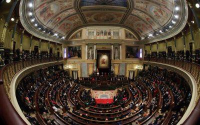 El Congreso dedica 200.000 euros a la nueva oficina de ciencia y tecnología