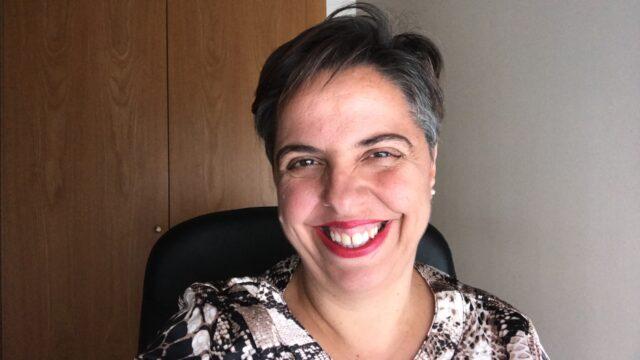 """Azucena Santillan: """"El objetivo de Ciencia en el Parlamento es poner las evidencias científicas al servicio de la política"""""""