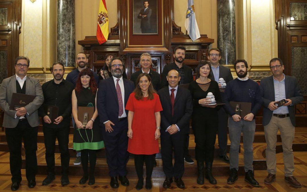 La iniciativa #CienciaEnElParlamento recibe Mención Honorífica de los Premios Prisma