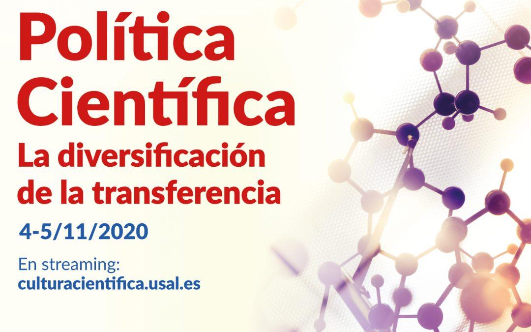 El Asesoramiento Científico en el Parlamento: Encuentro entre Política e Investigación